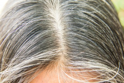 Wish to reverse greying? Try using sesame seeds