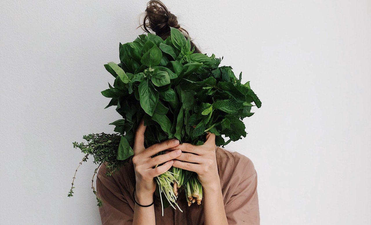Eat Greens to bolster immunity