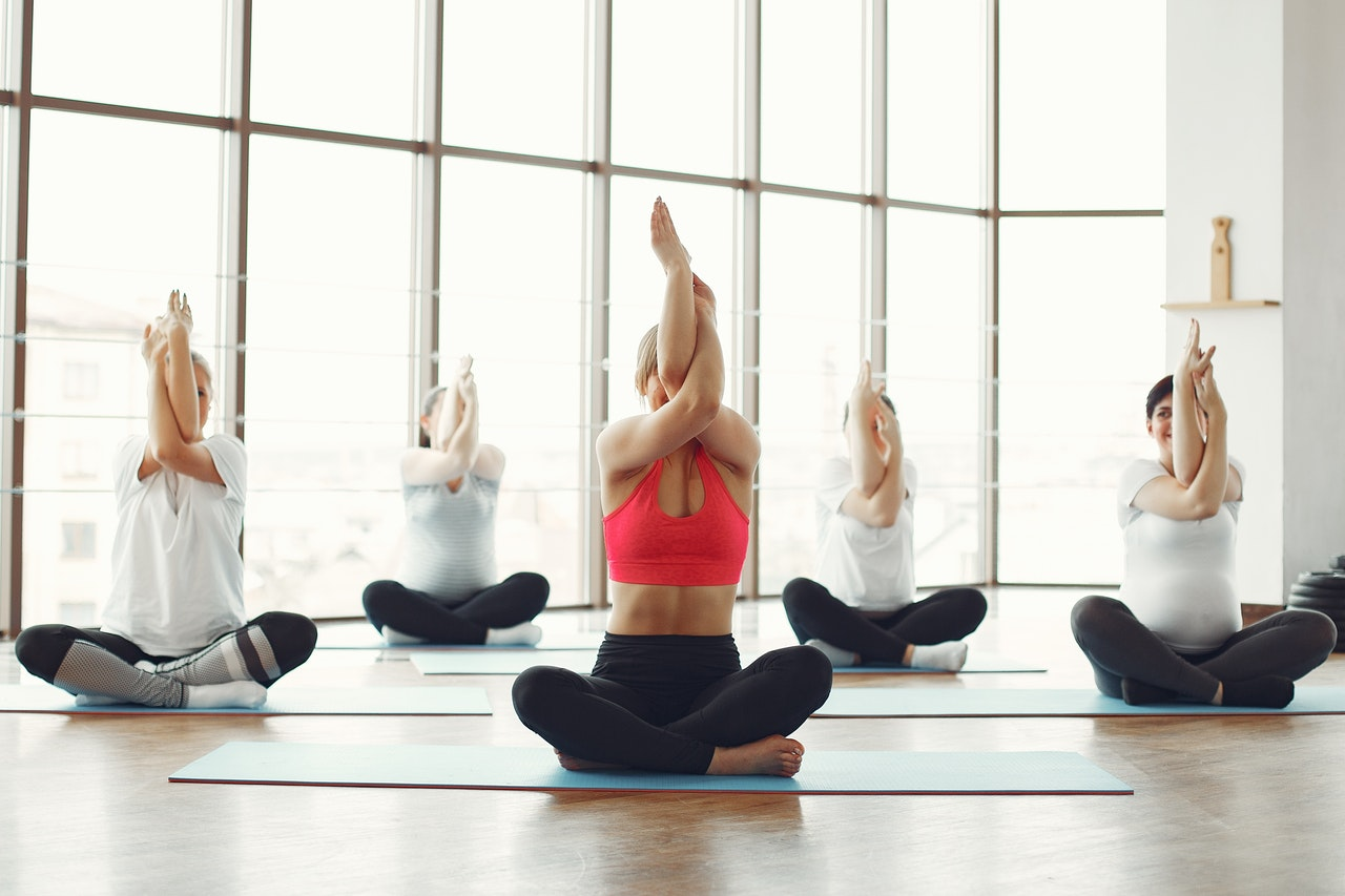 Indian embassy offers free online yoga classes