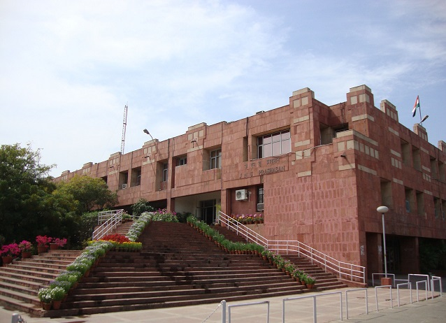 JNU to start first-of-its kind 'Ayurveda Biology' course
