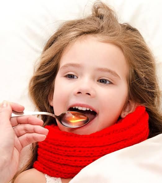 Ayurvedic immunity boosting in children