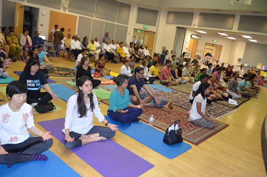 VaYU launches online Master of Science (Yoga) program