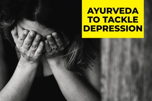 Ayurveda to tackle depression