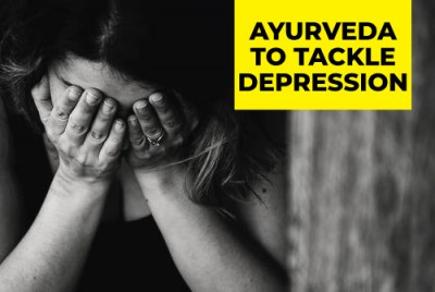 Ayurveda to tackle depression
