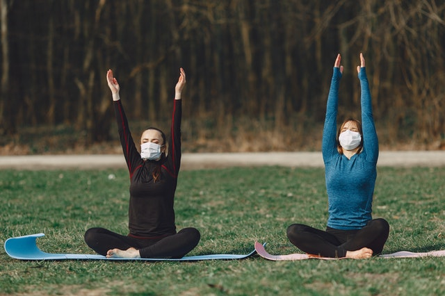 Why 'Yoga' becomes vital in post Covid-19 lifestyle
