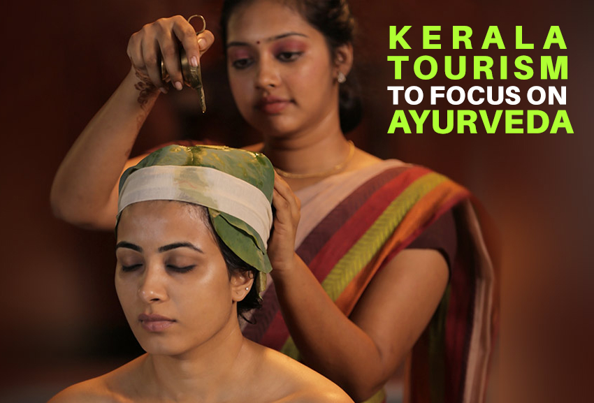'Kerala to focus on Ayurveda, Adventure and Houseboats for tourism revival'