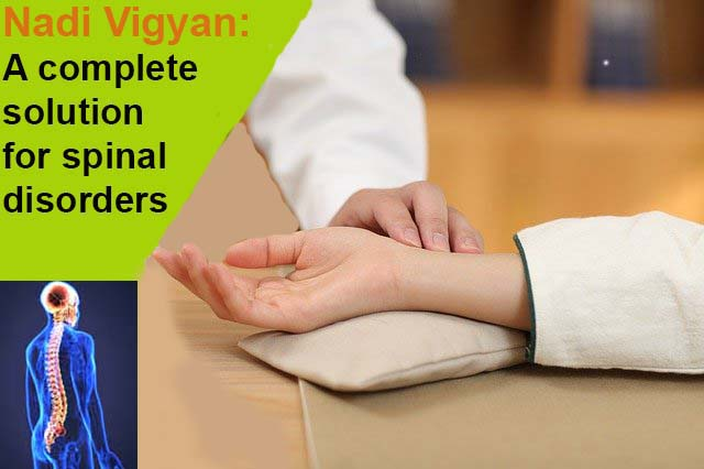 NadiVigyan: A complete solution for spinal disorders