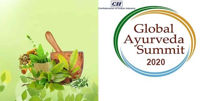 Global Ayurveda Summit 2020