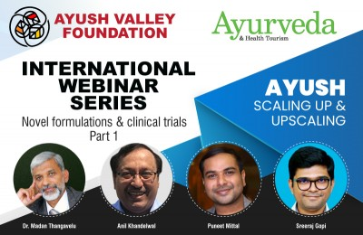 Scale up Ayurveda evidences for its global acceptance