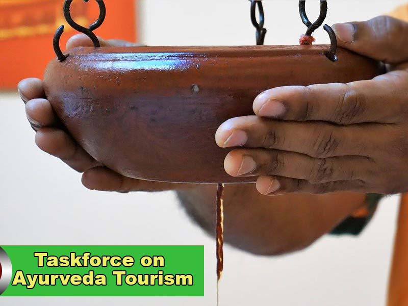 FICCI launches 'Taskforce on Ayurveda Tourism'