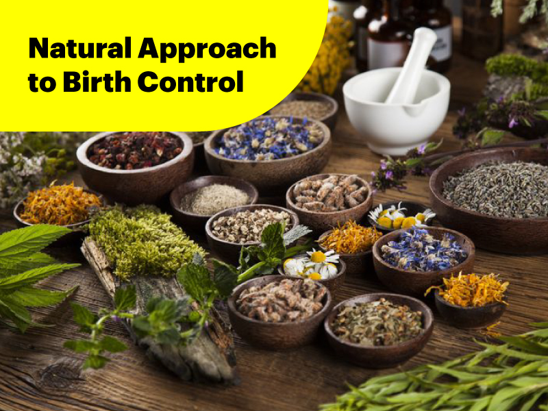 Natural Approach to Birth Control